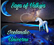 saga of valkyrja