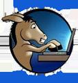ʬ designer donkeys