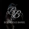 bodacious barbs