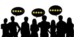 B2B buyers are talking using reviews