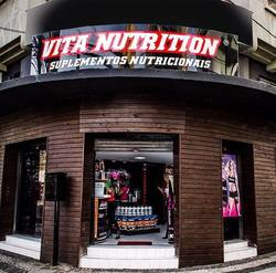 Vita Nutrition Especialista em Saúde e Boa Forma