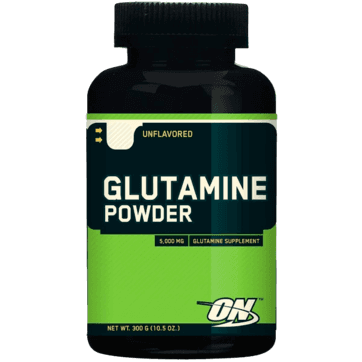 Glutamina Powder Optimum Nutrition