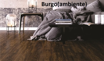 Durafloor Marcas do tempo