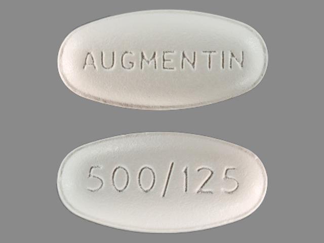 Amoxicillin and clavulanate potassium NDC 435980206.jpg