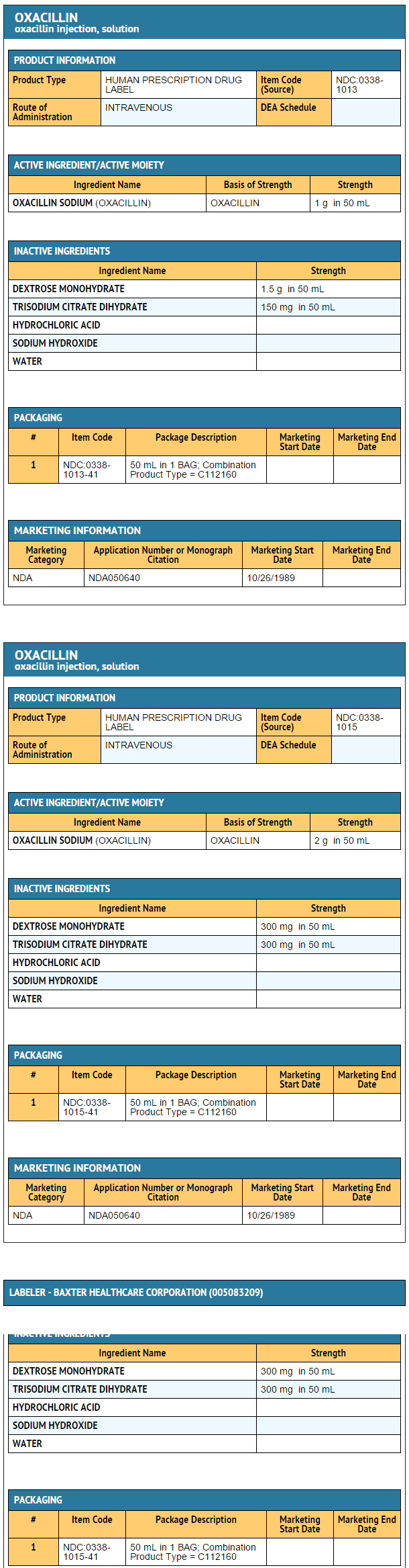 DailyMed - OXACILLIN- oxacillin sodium injection, solution .png