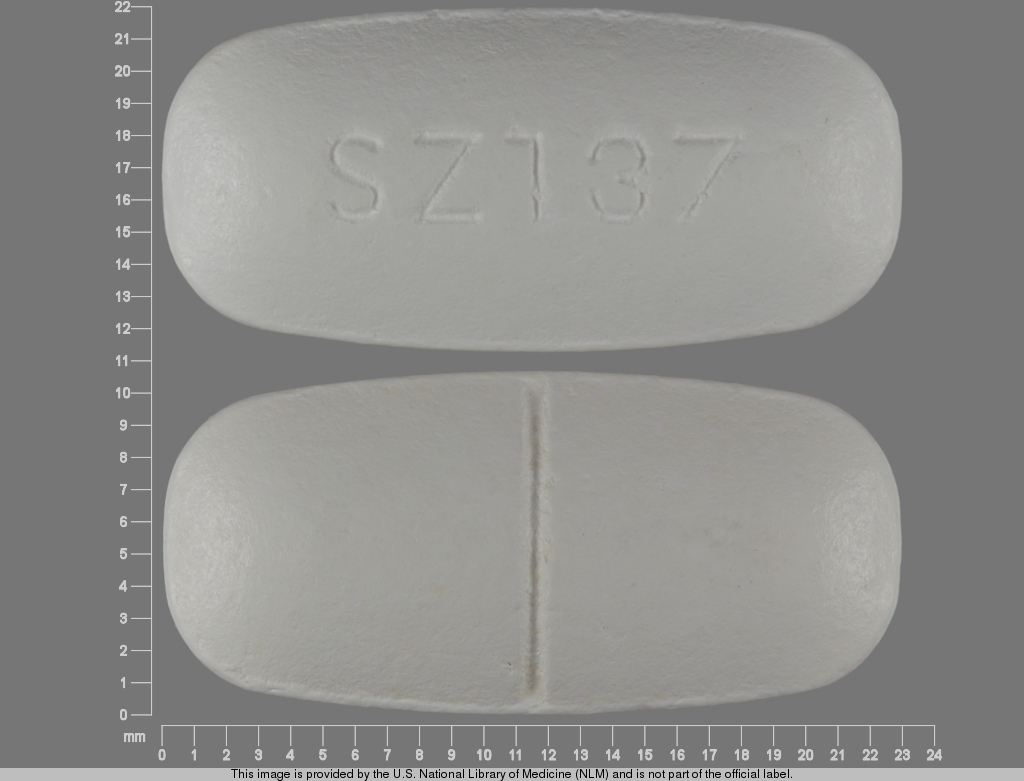 Amoxicillin and Clavulanate Potassium NDC 07811943.jpg