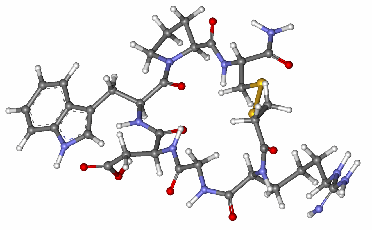Eptifibatide ball-and-stick.png