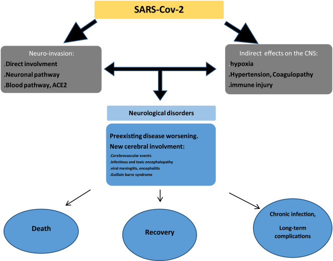 COVID-19-associated Seizure