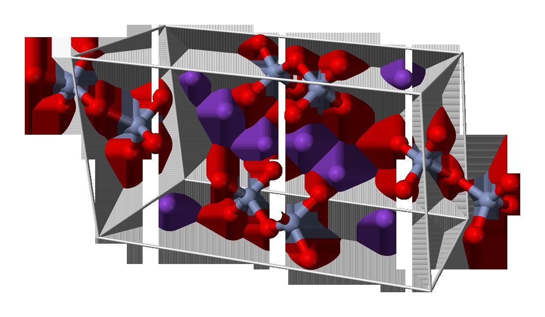 Potassium Dichromate Wikidoc