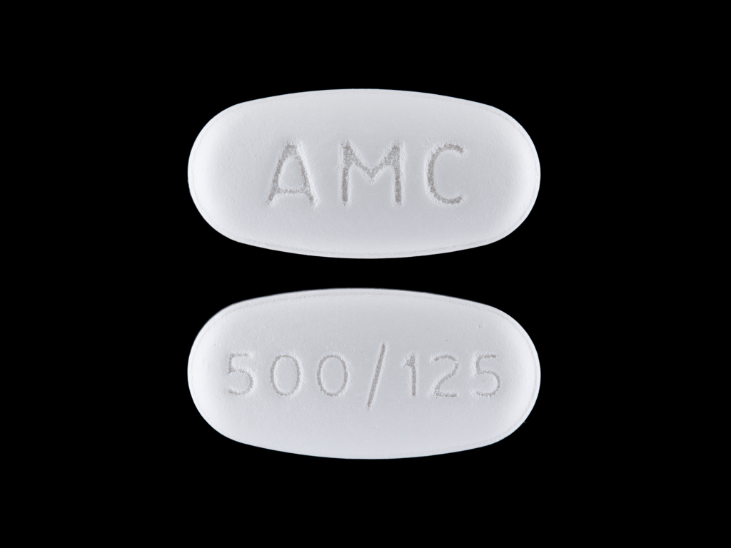 Amoxicillin and Clavulanate Potassium NDC 666851002.jpg