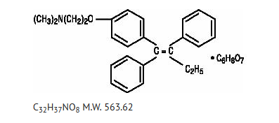 Tamoxifen structure.png