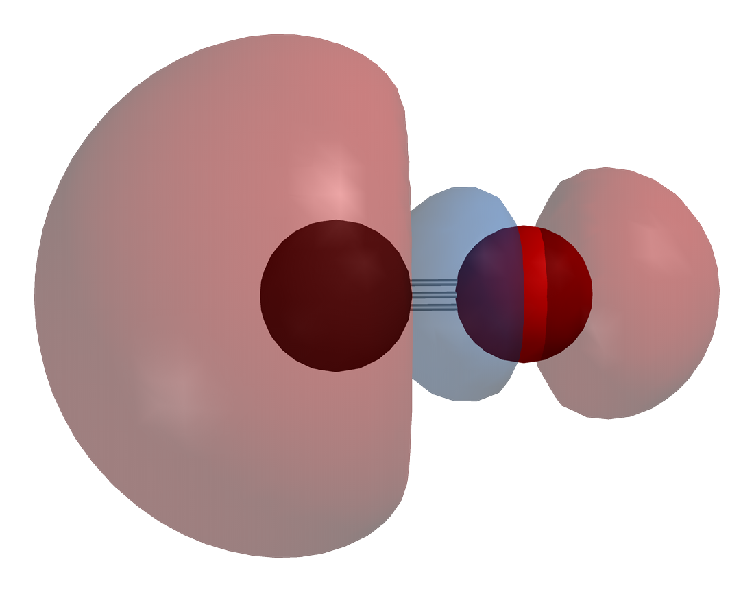 A Tddft Study Of Carbon Monoxide U2014 Dirac 14 2beta Manual Guide