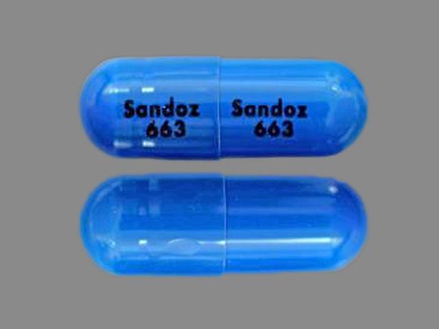 Omnicef 300 Mg Dosage