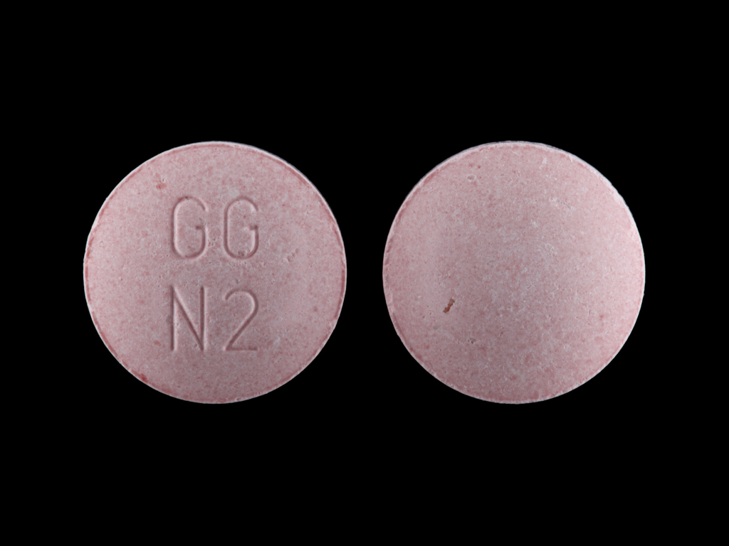 Amoxicillin and Clavulanate Potassium NDC 07811619.jpg
