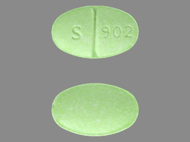 Xanax Green Pill >> Alprazolam - wikidoc
