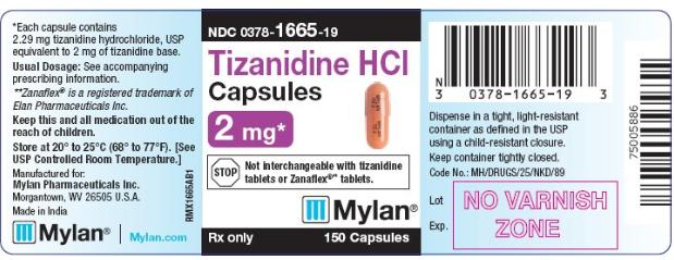 Zanaflex side effects