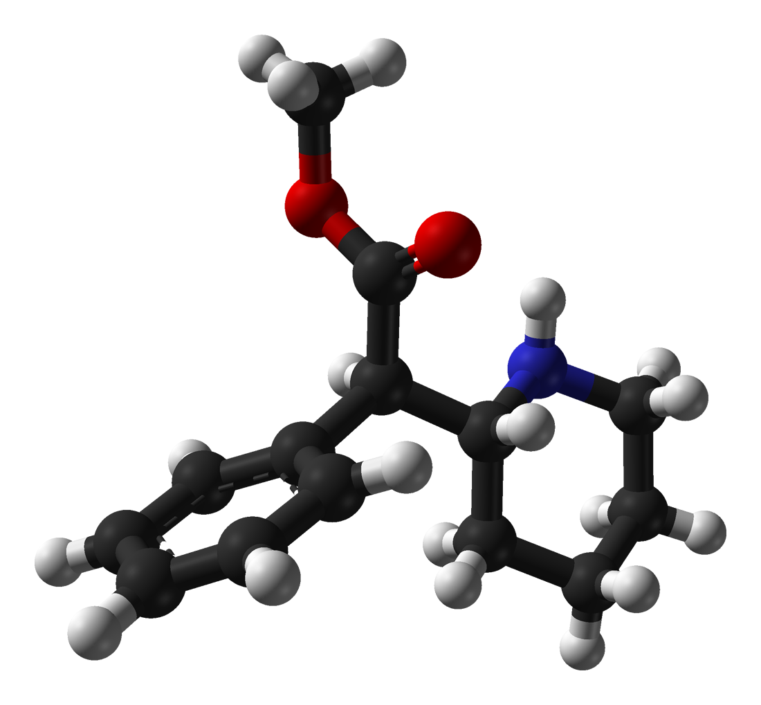 Dextromethylphenidate-based-on-hydrochloride-xtal-1995-3D-balls.png