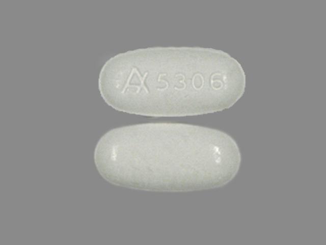 Acyclovir Tablets 400mg