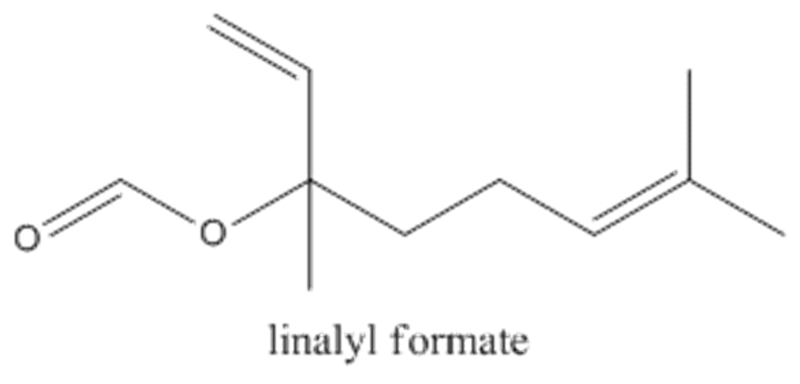 Linalyl formate.png