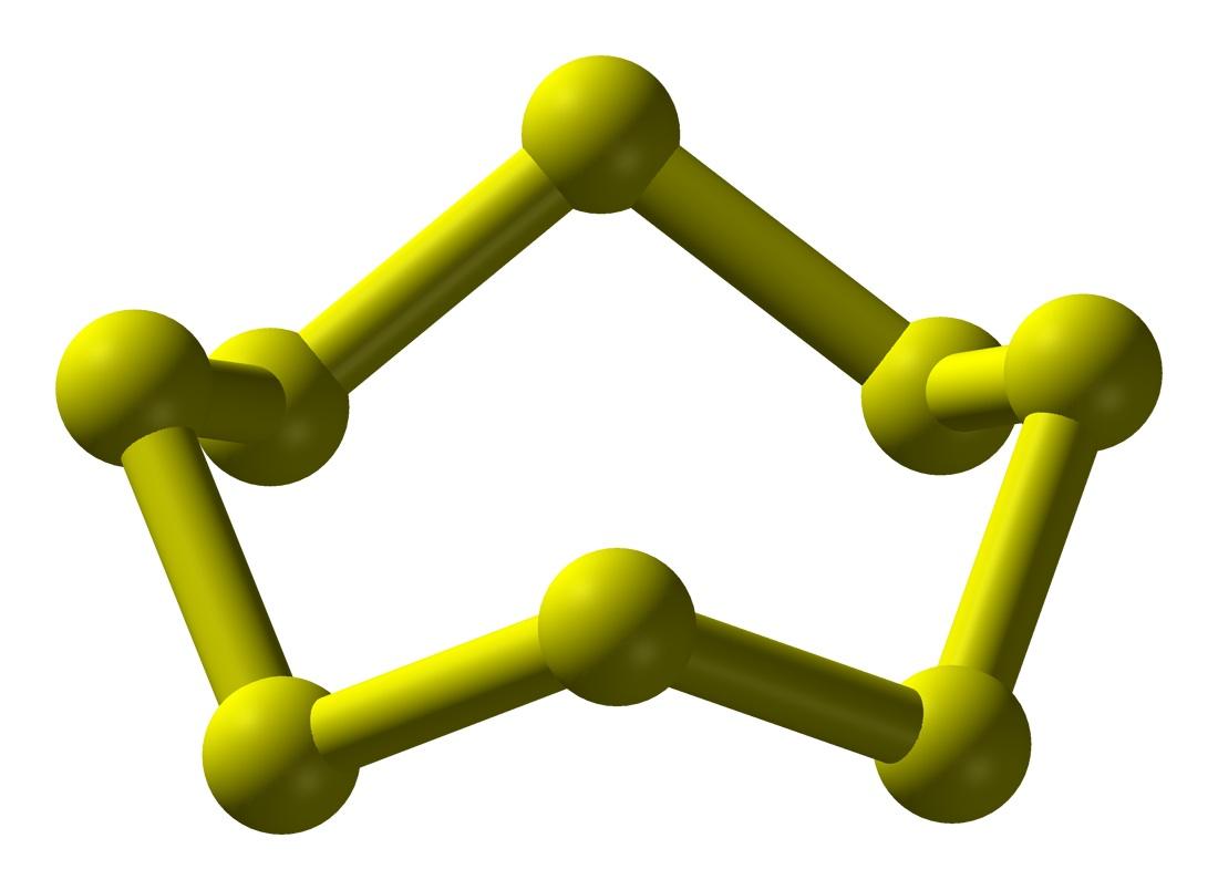 Sulfur Wikidoc