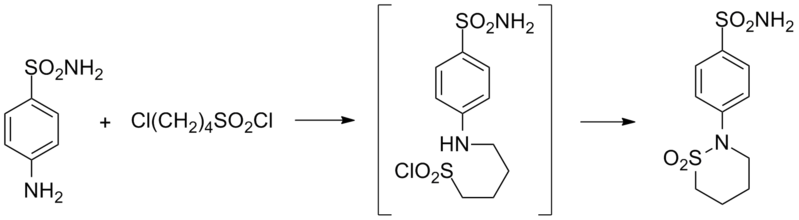 Sultiame synthesis.png