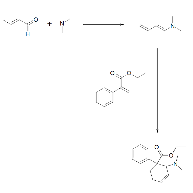Tilidine synthesis.PNG