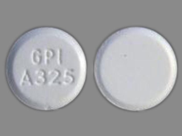 Paracetamol detailed information - wikidoc