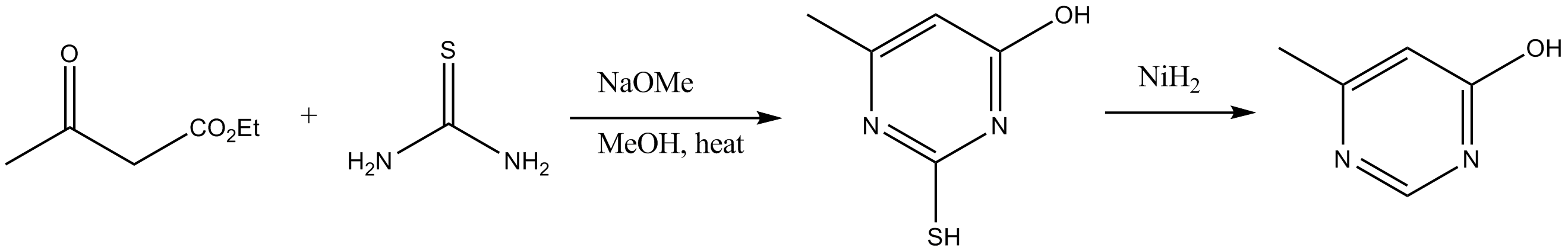 pyrimidine derivatives