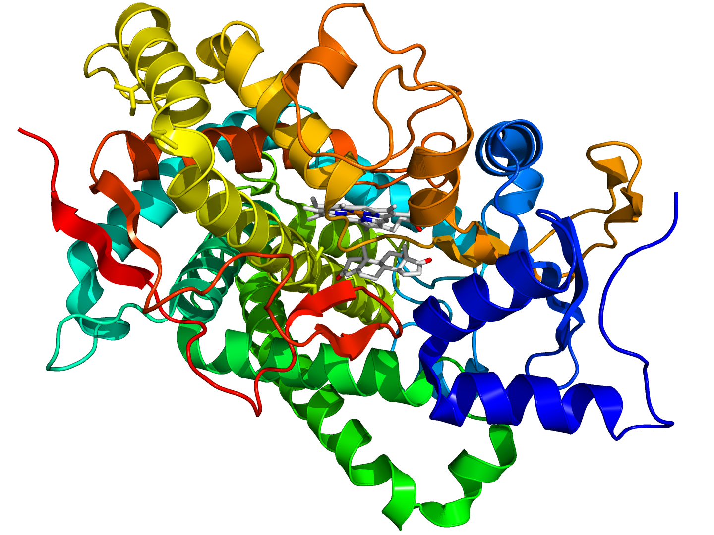 Category Protein Structure