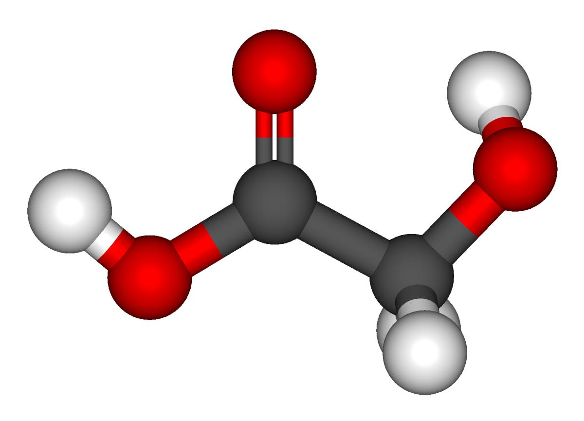 Glicolic acid