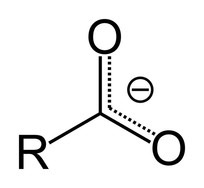 Carboxylate