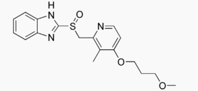 Rabeprazole Wiki Structure.png