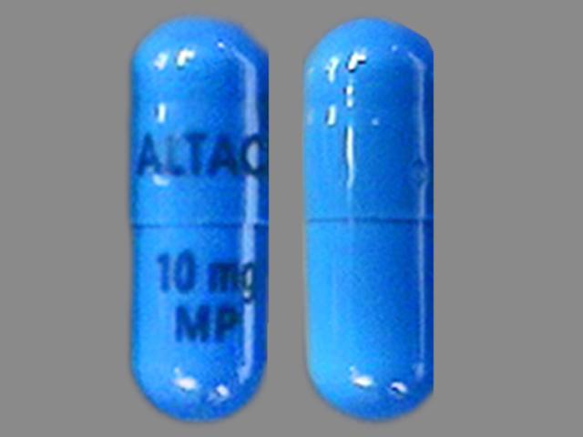 Altace Medication