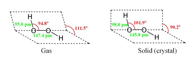 Hydrogen Peroxide Wikidoc