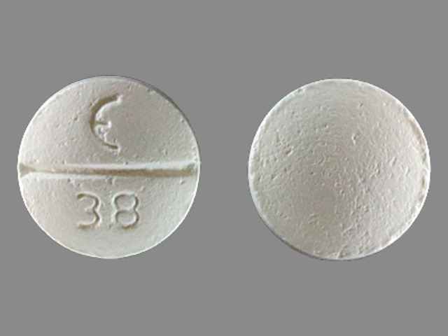 Betaxolol (tablet) - wikidoc