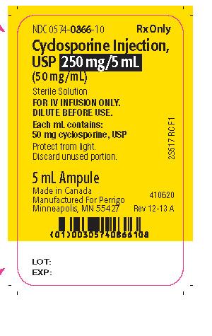 Cyclosporine (Injection) - wikidoc
