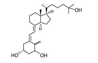 Calcitriol Topical Medication