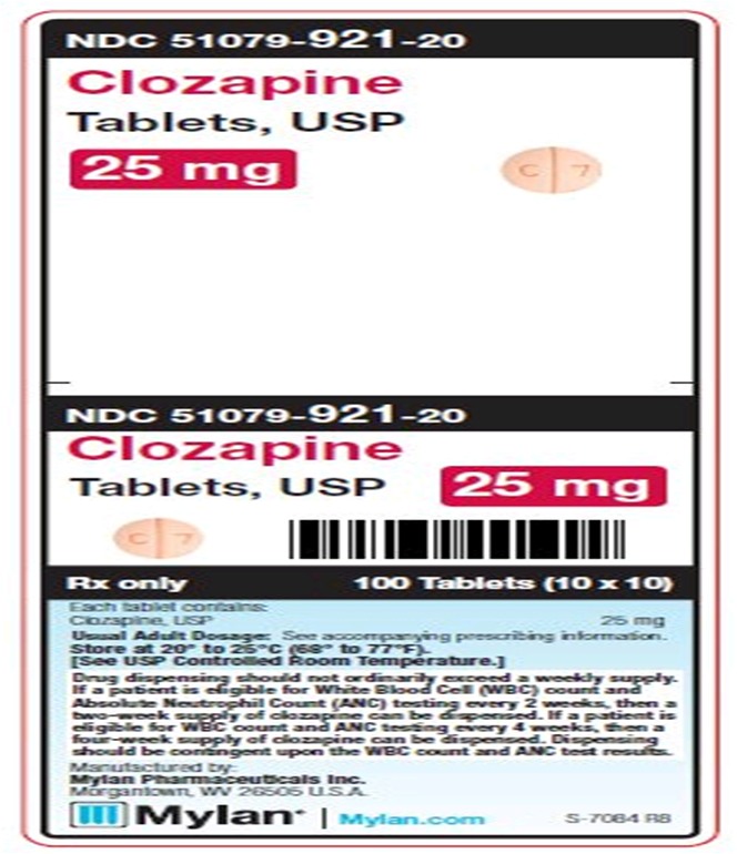 Clozapine drug lable01.png