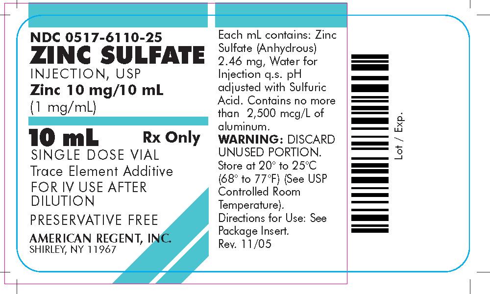 Zinc Sulfate Wikidoc