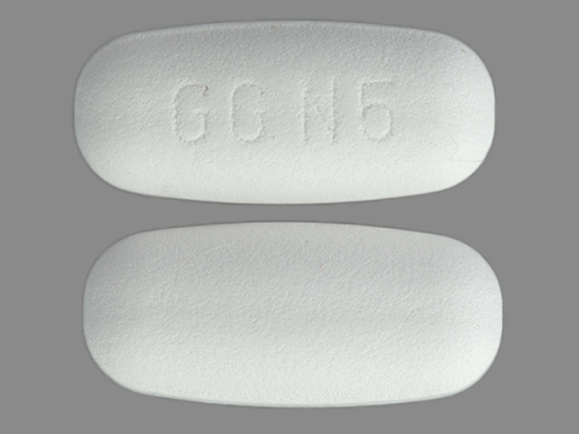 Amoxicillin and Clavulanate Potassium NDC 07811874.jpg