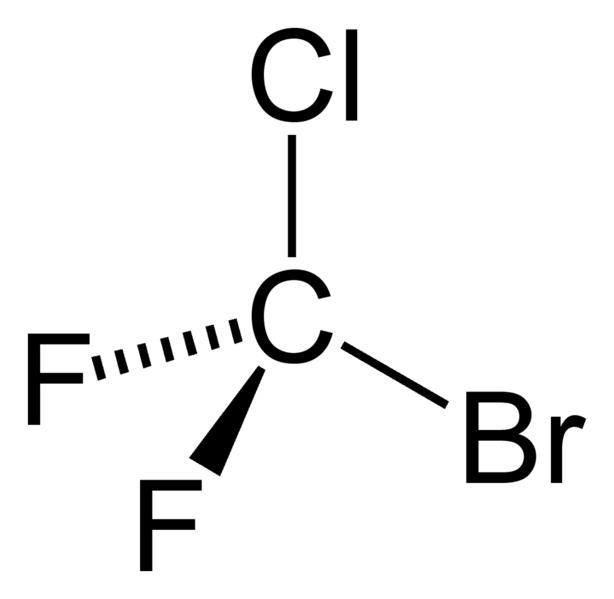 Bromochlorodifluoromethane Wikidoc