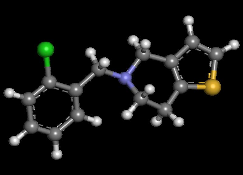 Tenofovir Chemical Structure