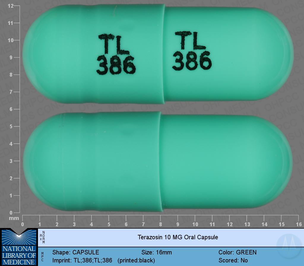 Cheap Terazosin Pills