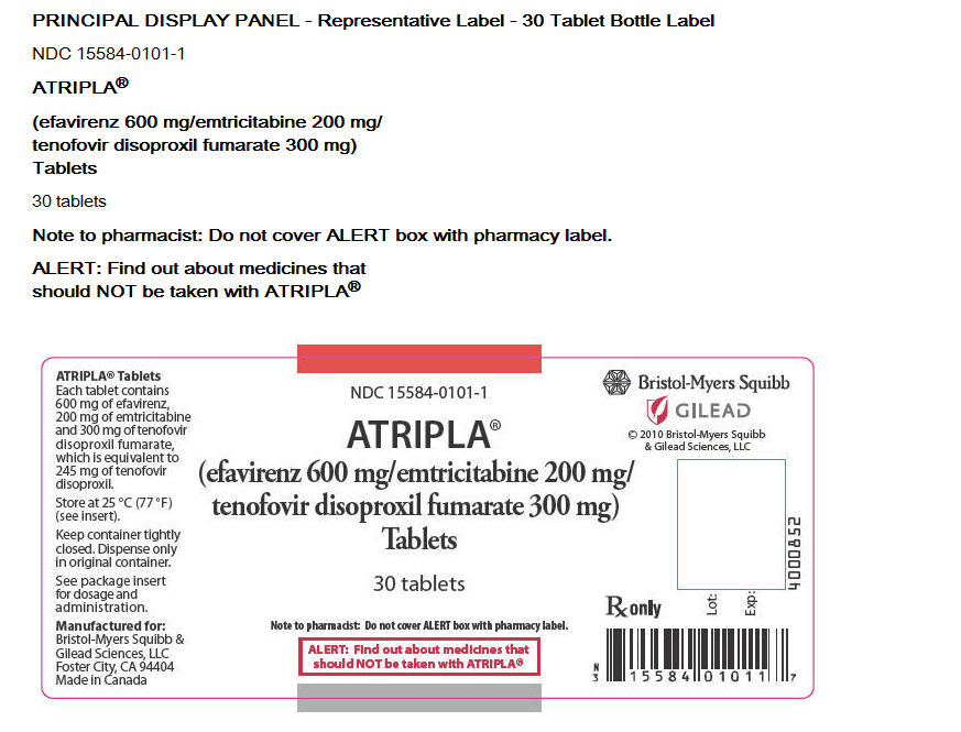 atripla tablets price Thebodycom fills you in on the topic, generic drug for atripla, with a wealth of fact sheets, expert advice, community perspective, the latest news/research, and much more.