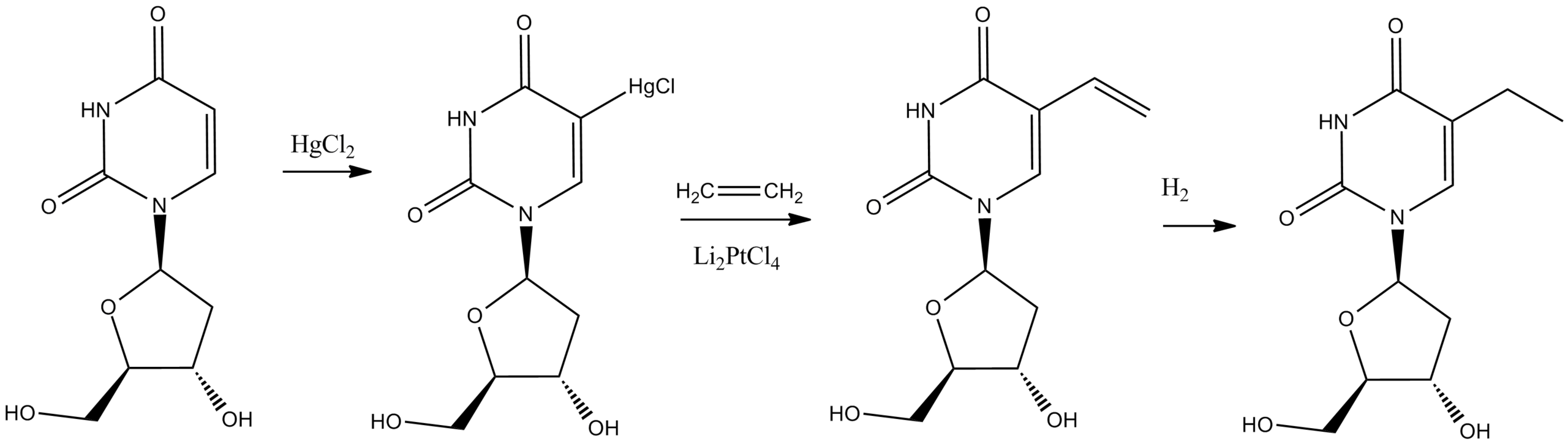 Edoxudine synthesis.png