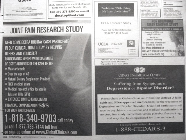 health newspaper research study Health articles on men's, women's health, and children's health issues get health information about the best hospitals, best health plans, and diseases and conditions.