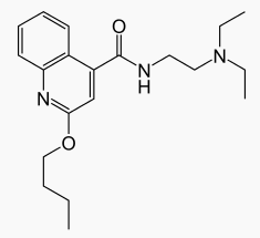 Cinchocaine Wiki Str.png