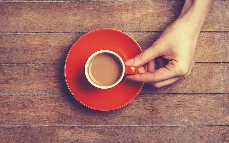How Caffeine Addiction Affects Wellness