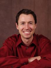 Dr. Wyatt Fisher Licensed Psychologist