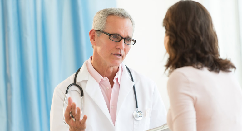 Dismissive Doctors: What to do About Them